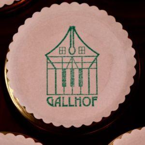 Siegel bei Gutes vom Gallhof