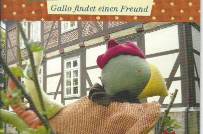 Gallo und seine Freunde