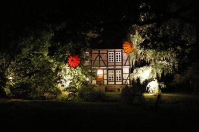 Der Gallhof in Meerbeck feiert Jubiläum